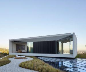 ... Michael Bayu0027s LA Villa U2013 From Concept To Reality