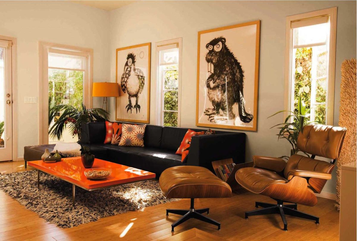orange living room furniture. Orange Coffee Table Living Room Furniture H