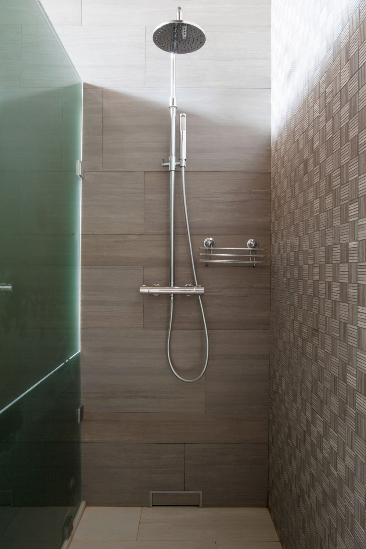 Rostov house by Chado bathroom shower
