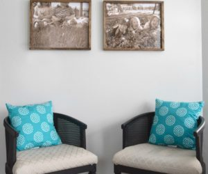 DIY Rustic Wood Frame – Making Pictures Into Memories