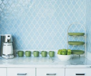 Decorating With Pantone's Color of the Year Part II: Serenity