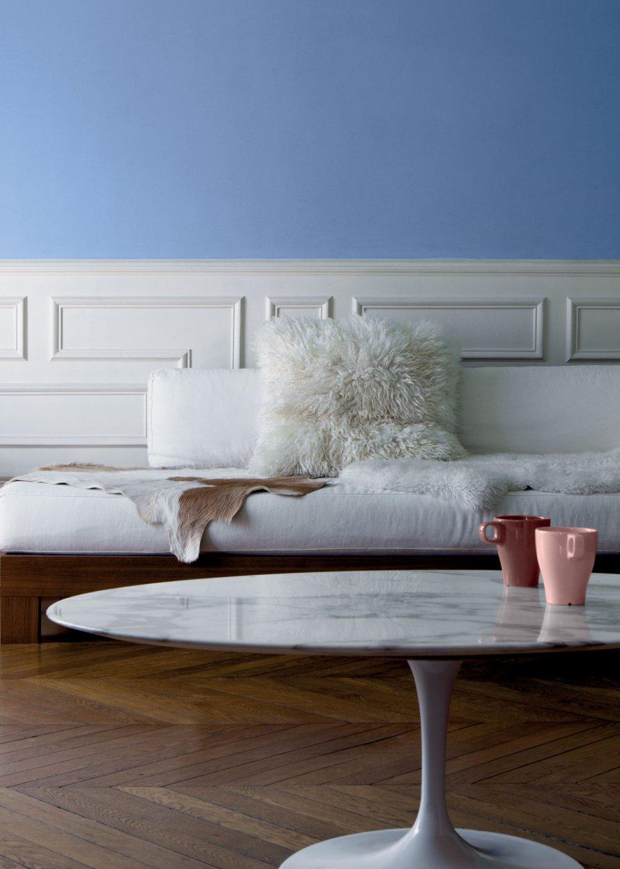 Serenity Paint Design
