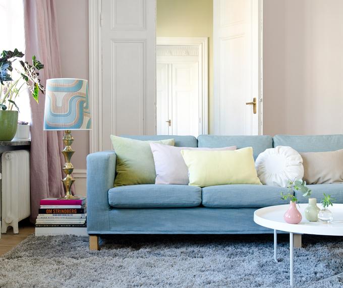 Serenity sofa