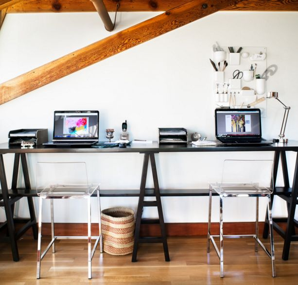 Standing Desk Custom