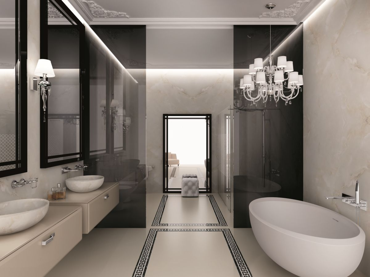 Teuco Bathroom Design