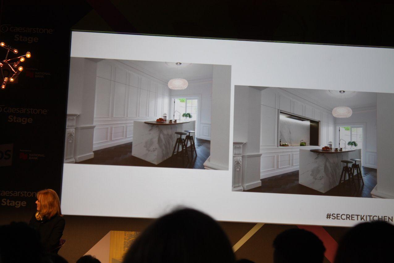 The secret kitchen trends