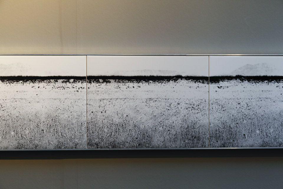 Tiles by Anna Badur