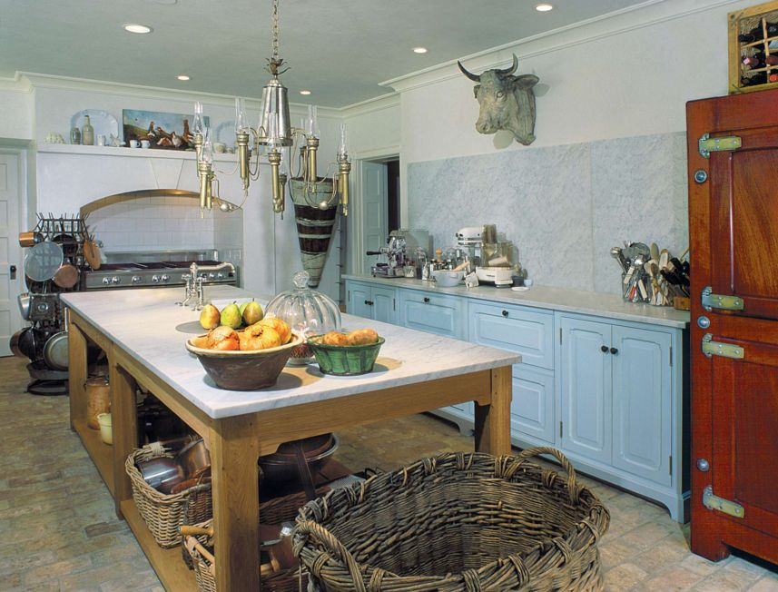 Turquouise French Kitchen Decor   Charming Ideas French Country Decorating  Ideas