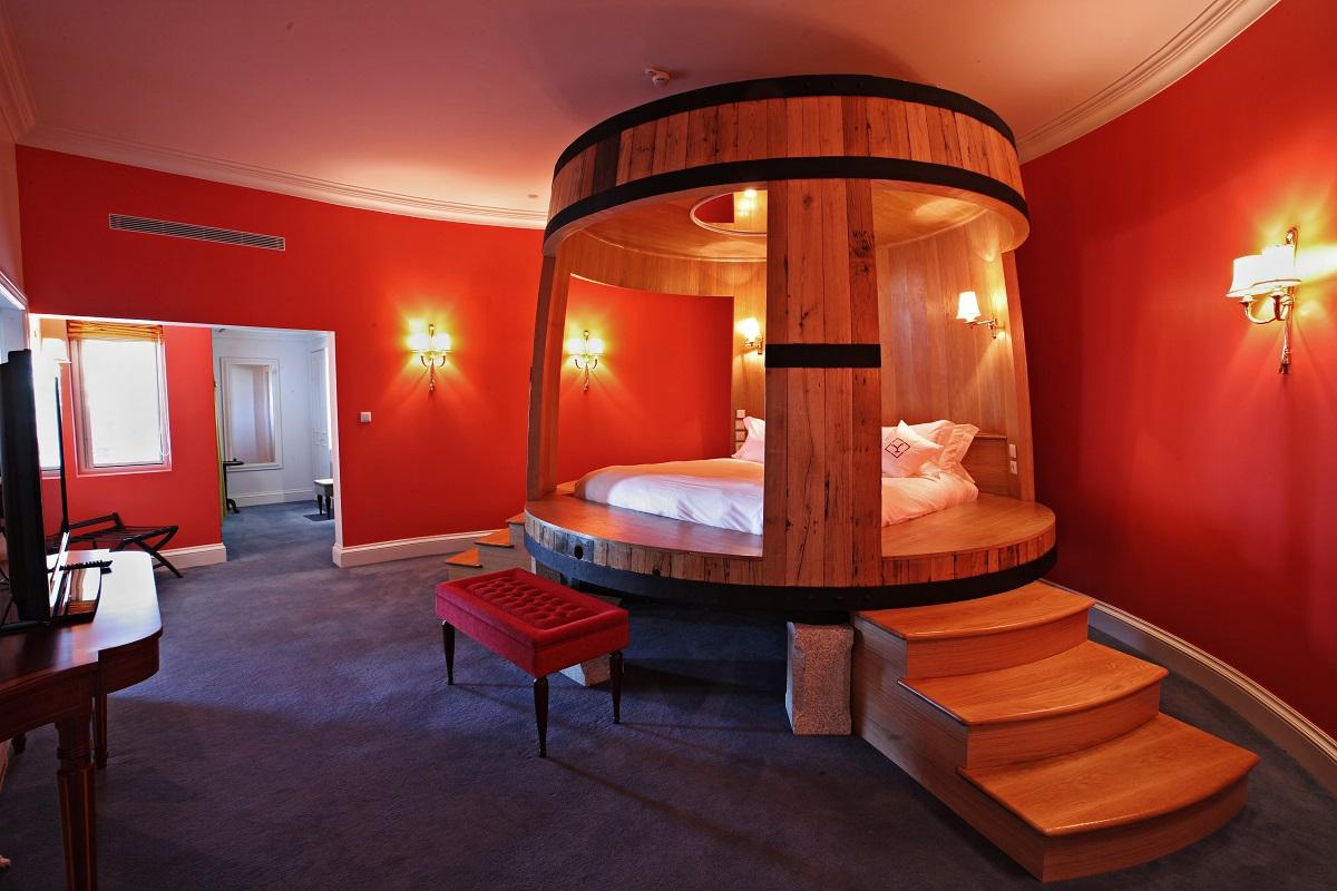 Yeatman Hotel Portugal