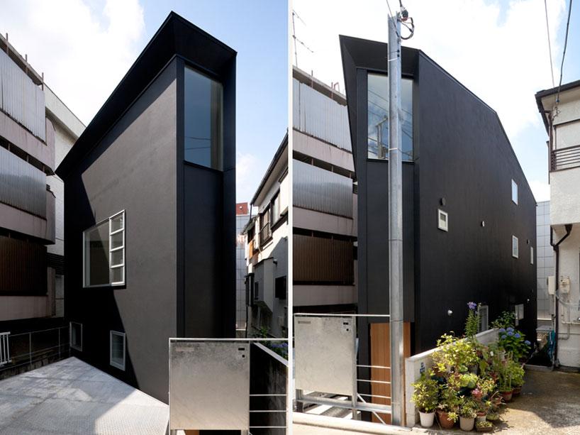 atelier tekuto - OH house