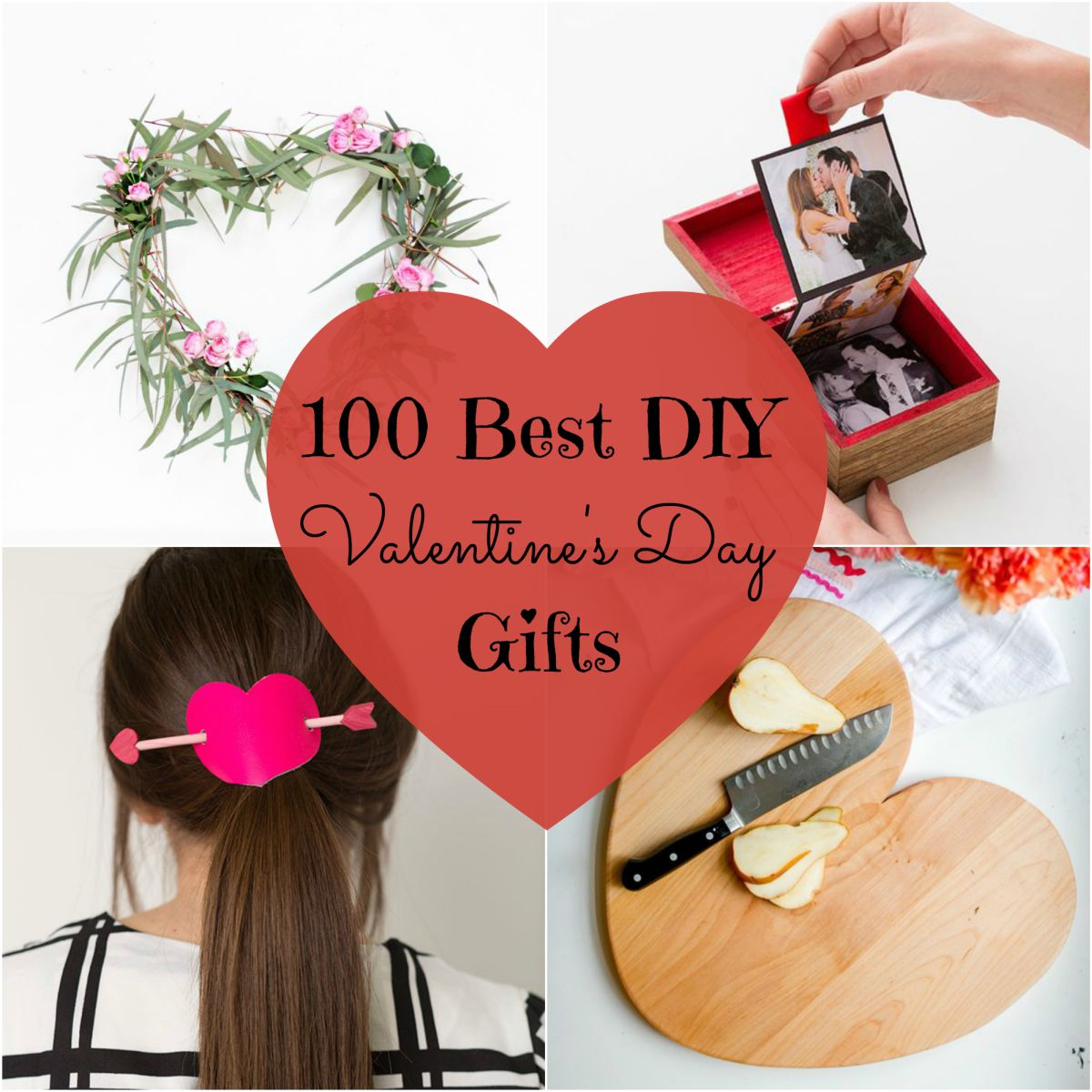 100 best diy valentines day gifts valentiens day gifts cover solutioingenieria Images