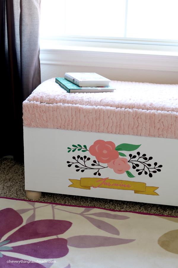 10 DIY Kids' Storage Ideas