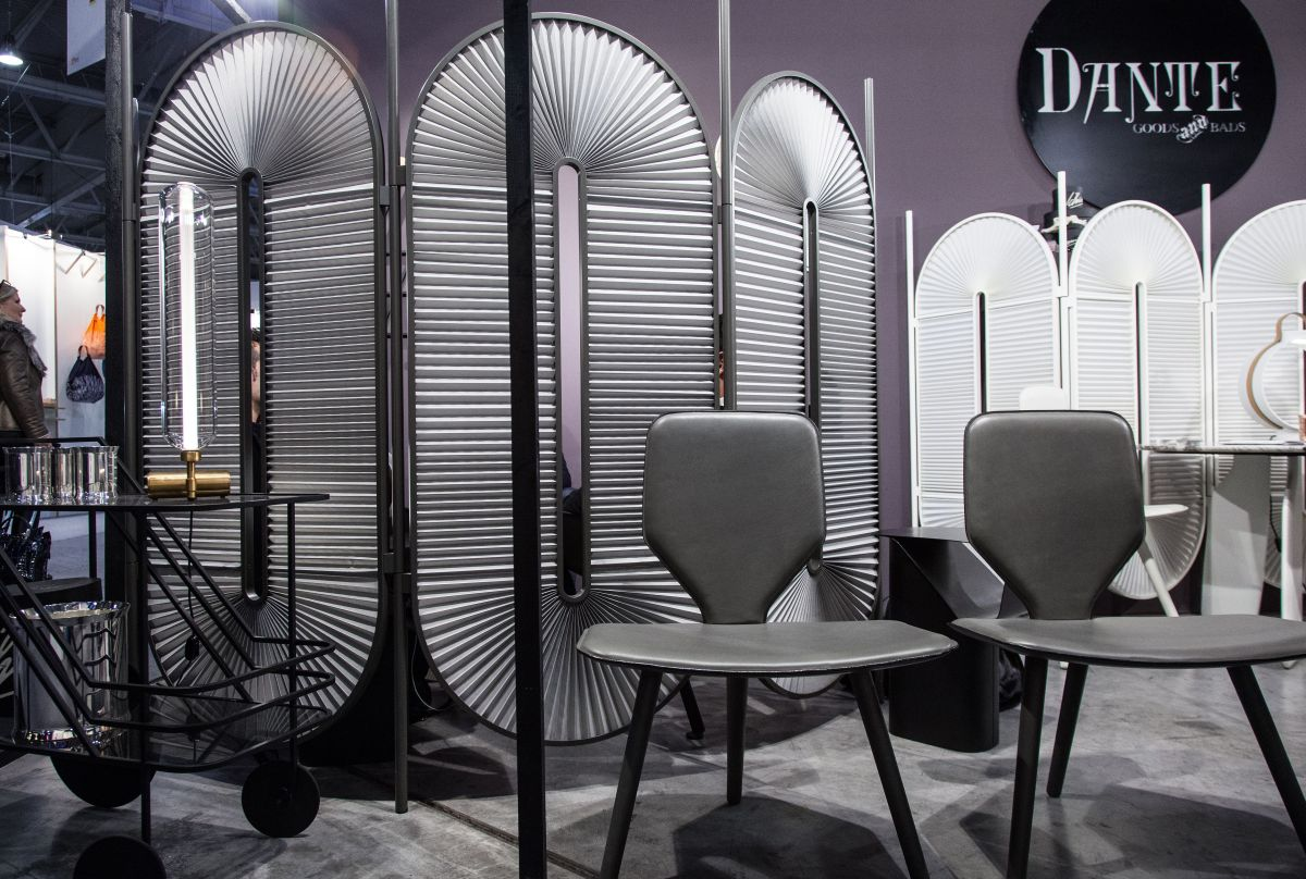 Bavaresk Low Chair