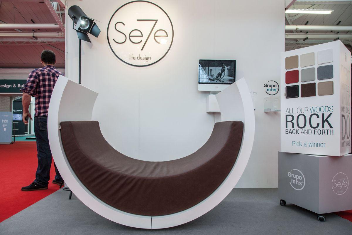 Berco Se7e Chair