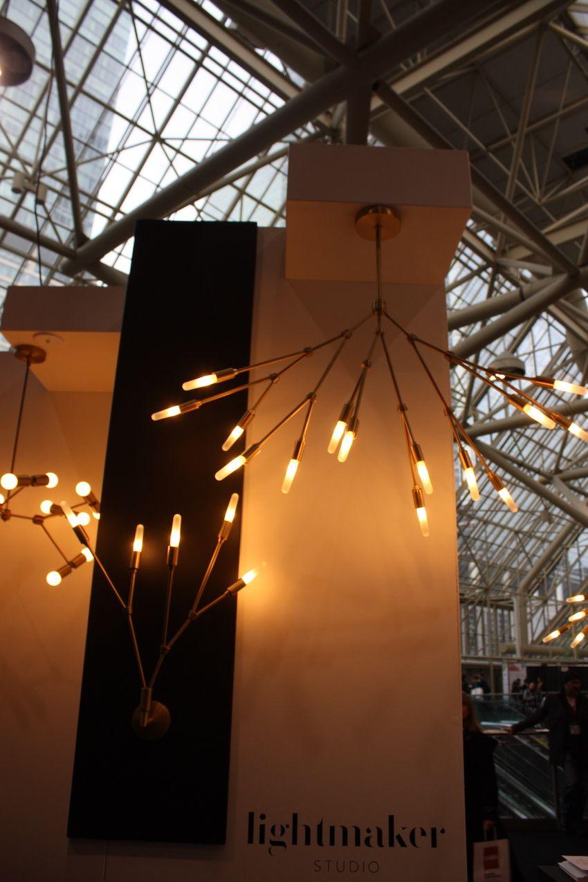 Branch lighting system