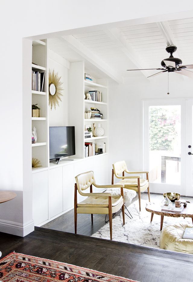 These 20 Built In Shelves Will Revitalize Alot Of Space