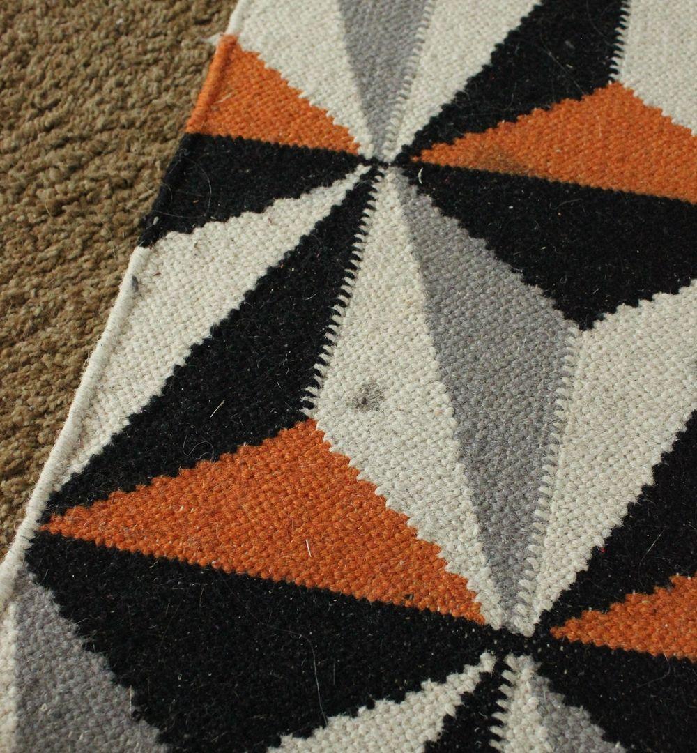 DIY Carpet Cleaner - colorful