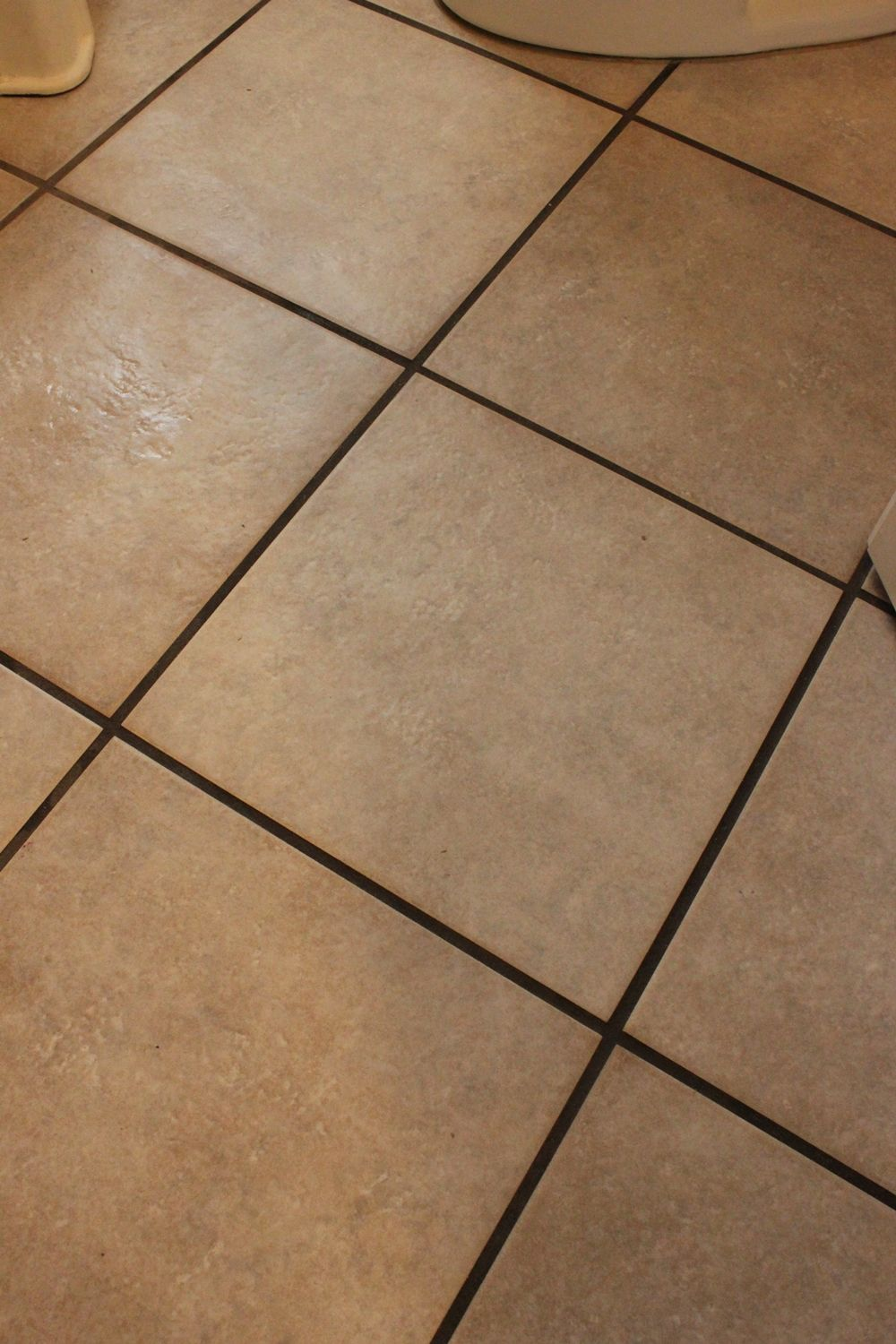 Excellent Diy Natural Tile Or Grout Cleaner Interior Design Ideas Philsoteloinfo