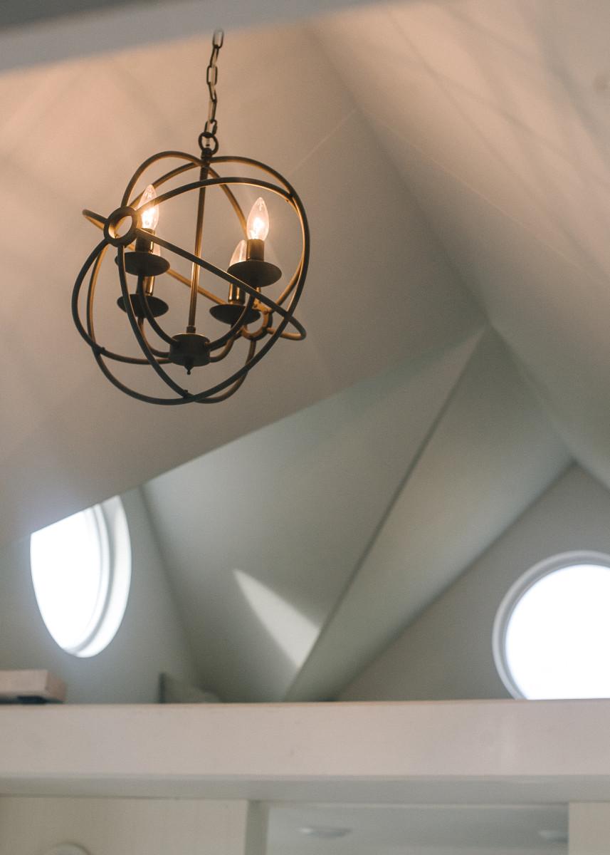 Eskett chandelier