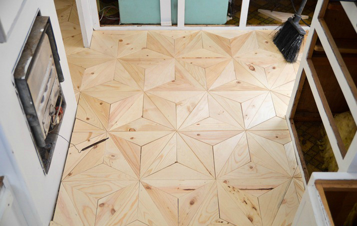 Styling Plywood Flooring In Your Home