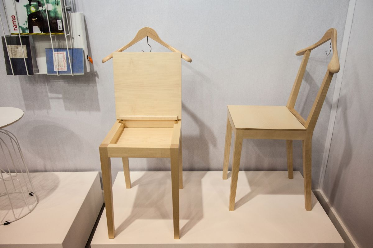 Hangers chair