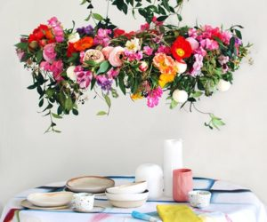 Stealing Inspiration From Wedding Decor To Beautify Your Home
