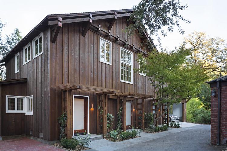 Historic Barn from Architect Heidi Richardson