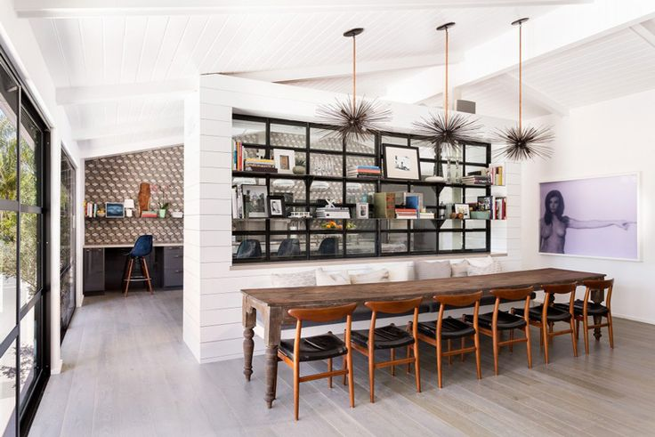 Large Dining Rooms Your Fresh Dose Of Inspiration For New Dining Room Décors