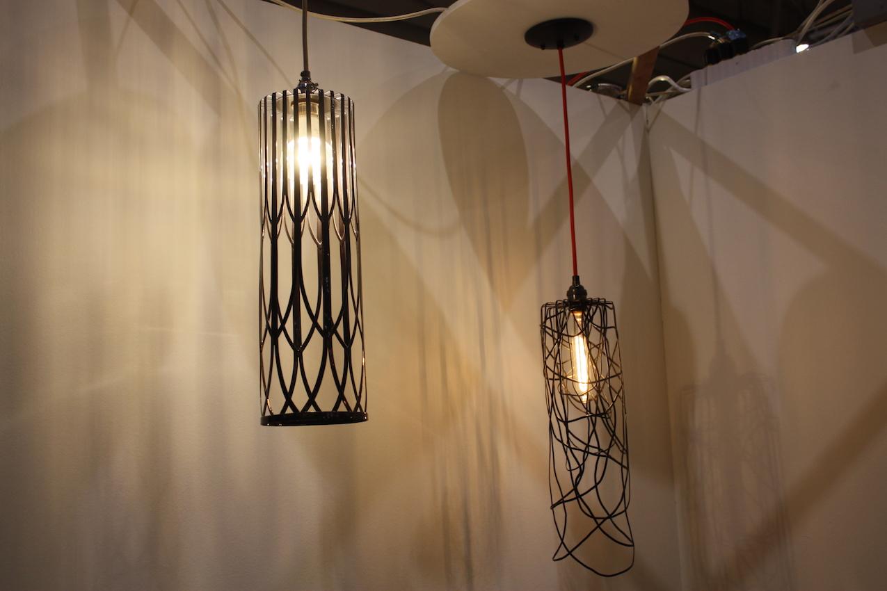 Luxi studio pendants