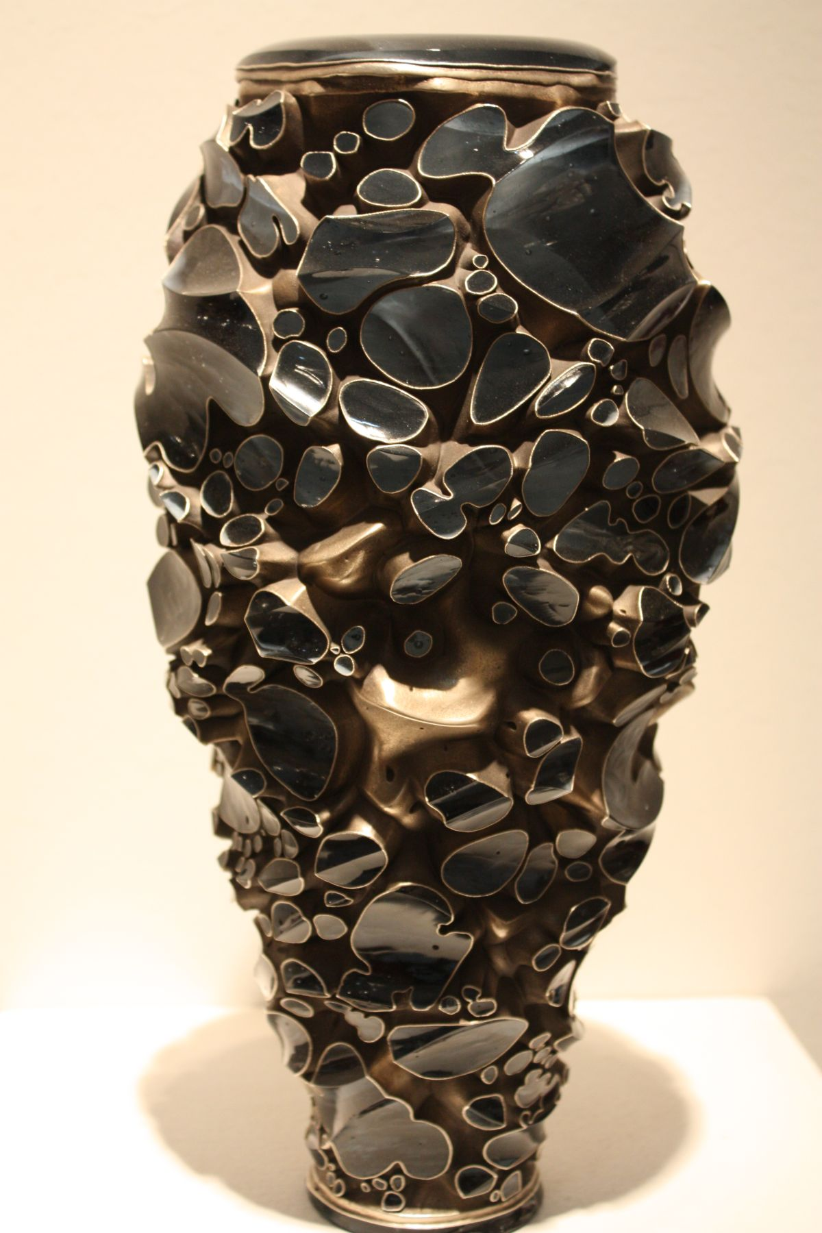 Michael Glancy vessel