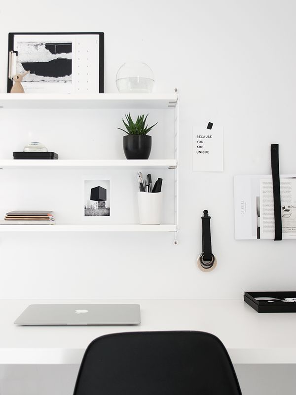 The Only Inspiration You Ll Need To Spring Clean Your Desk
