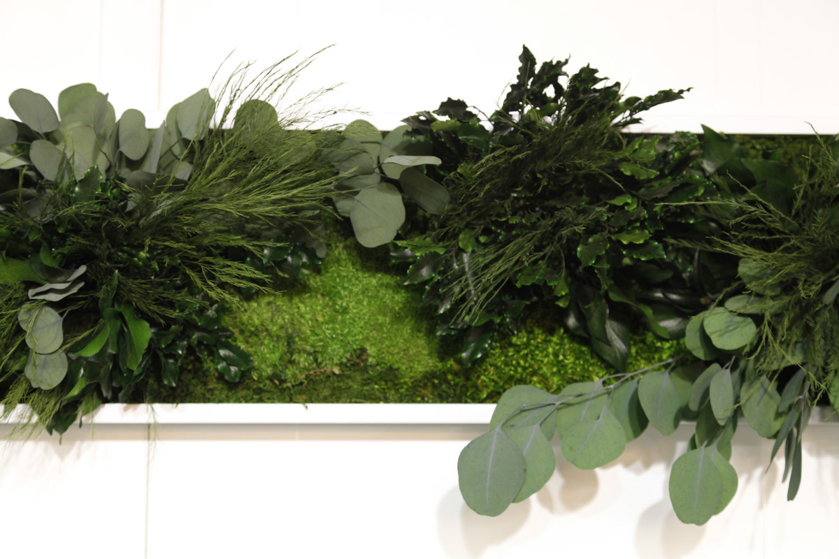 Natural Materials from Stylegreen