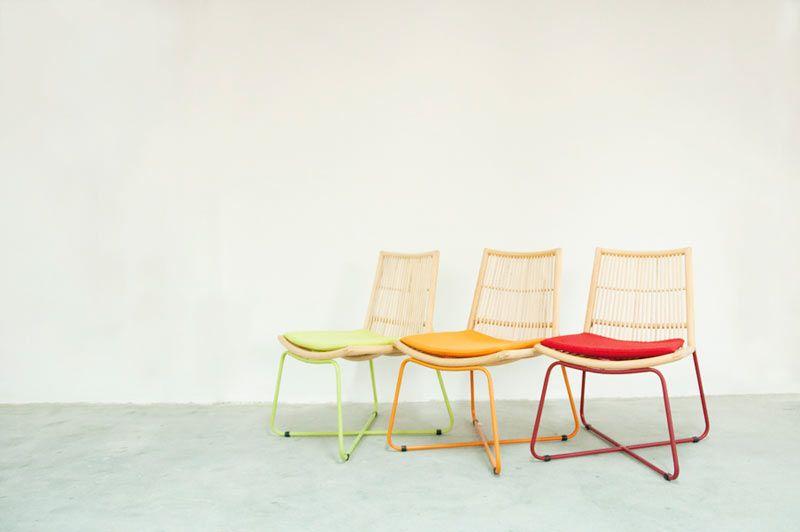 Net series Furniture Studiohiji