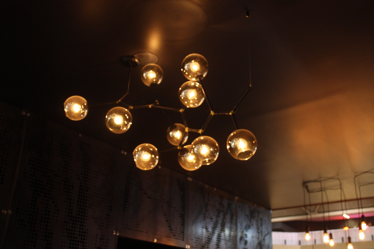 Netthouse light