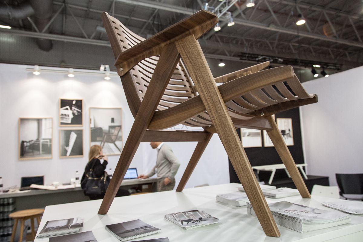 Rex 120 Wood Chair