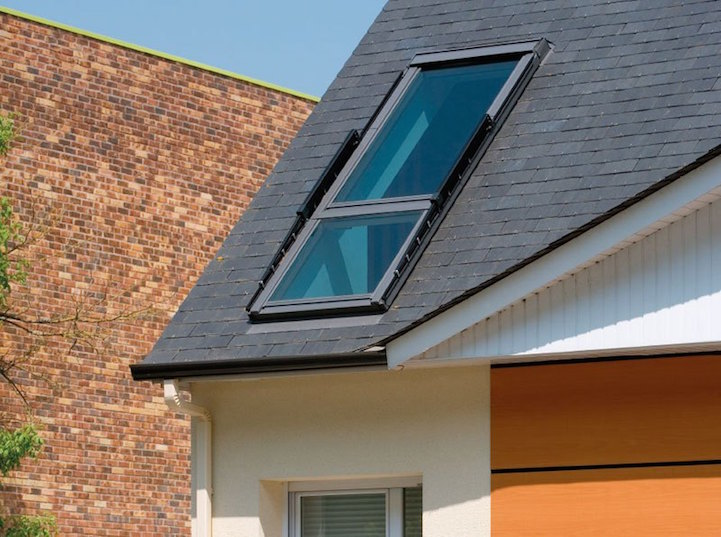 Velux Roof Skylight