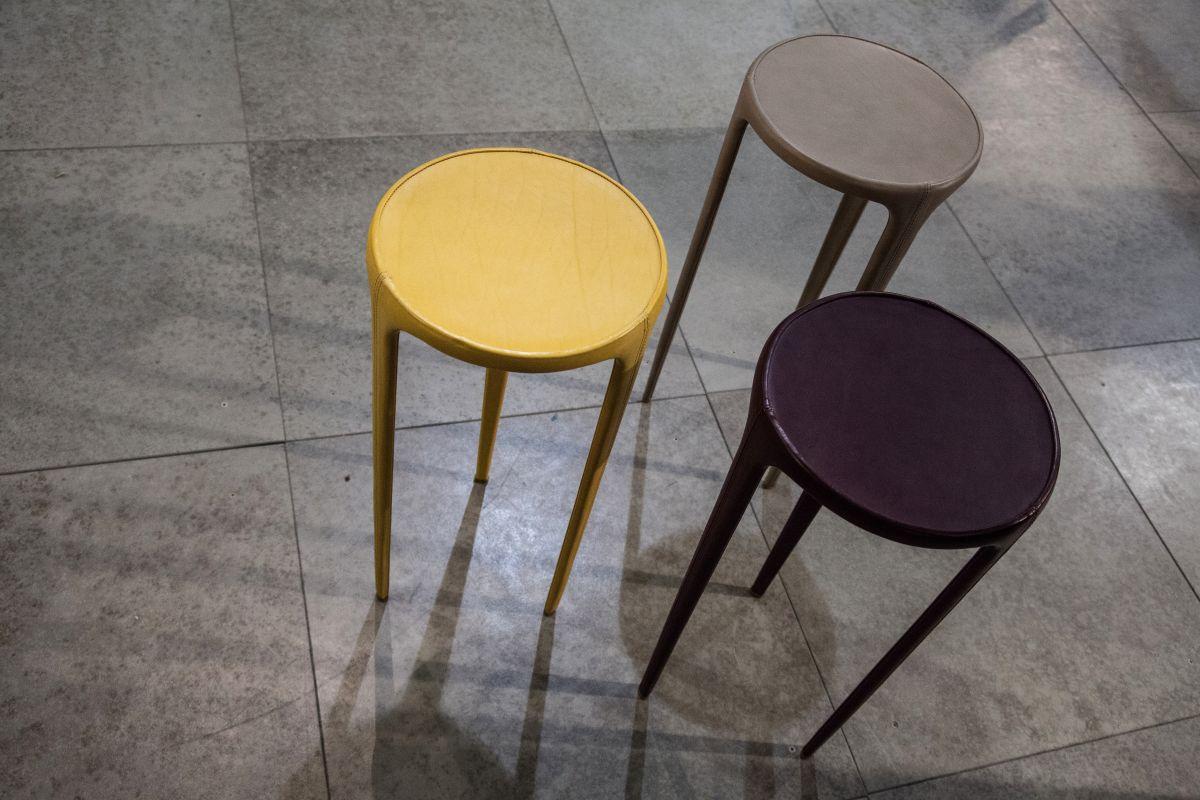 Wisp simple coffee tables