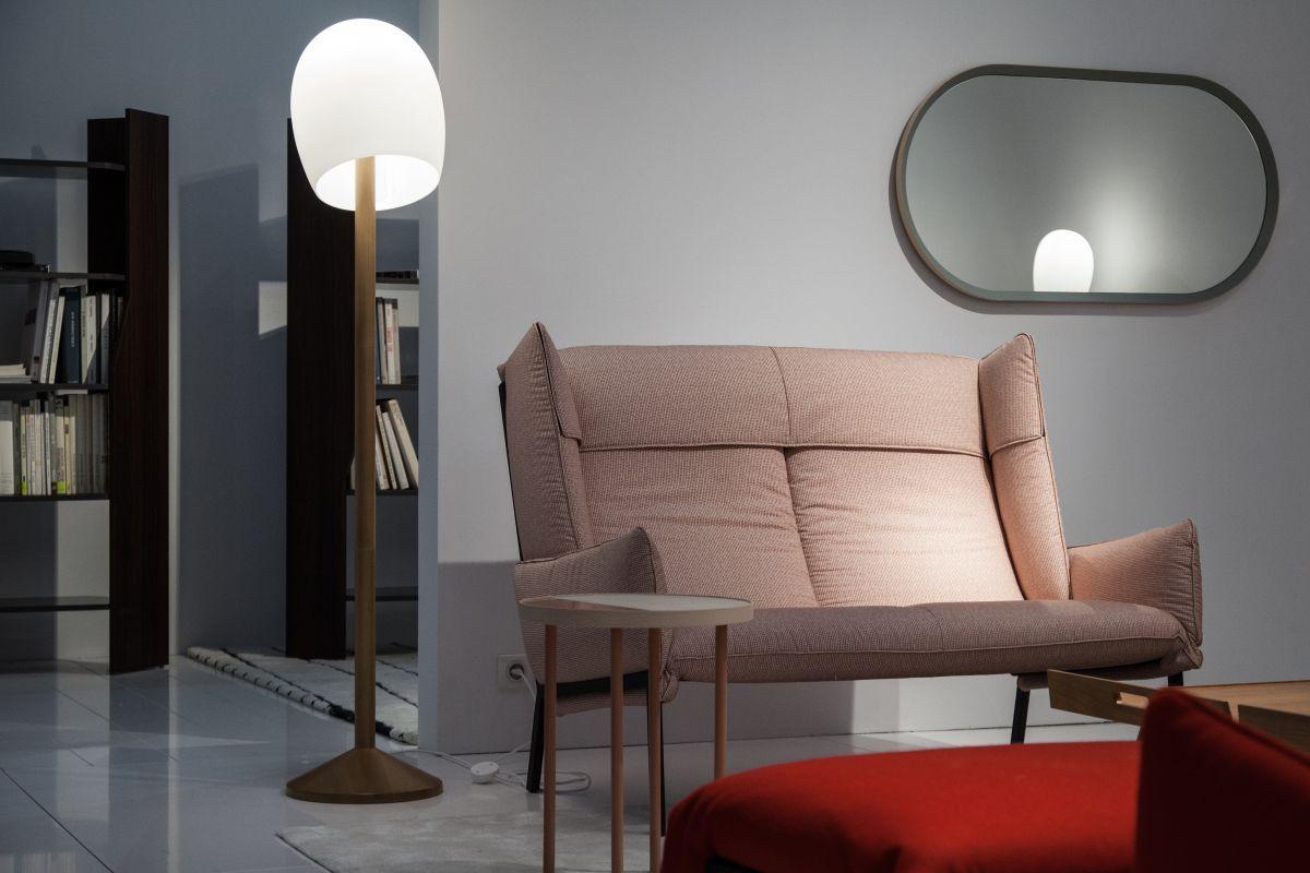 beau fixe small sofa