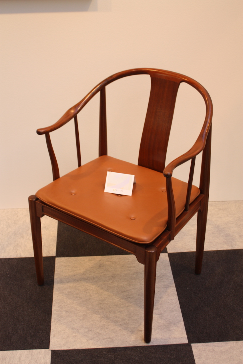 decade hans wegner chinese chair