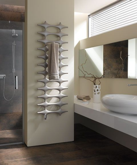 distinctive heating towel design