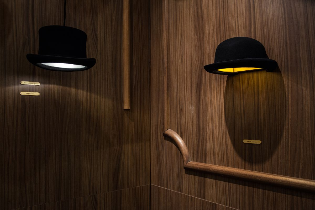hat sconces 2
