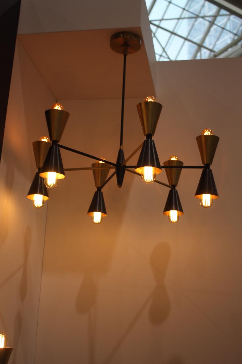 lightmaker ceiling chandelier