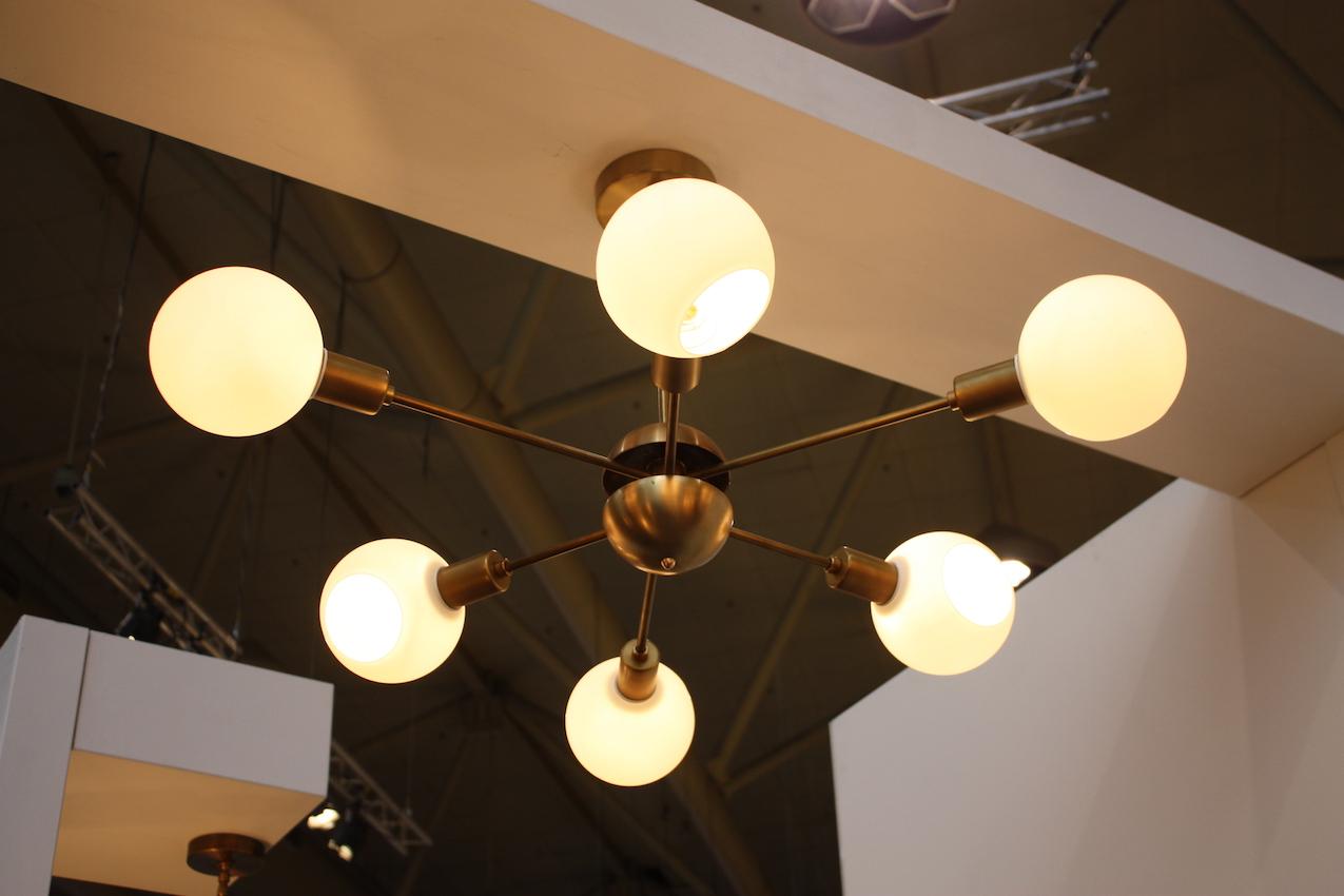 lightmaker ceiling globes