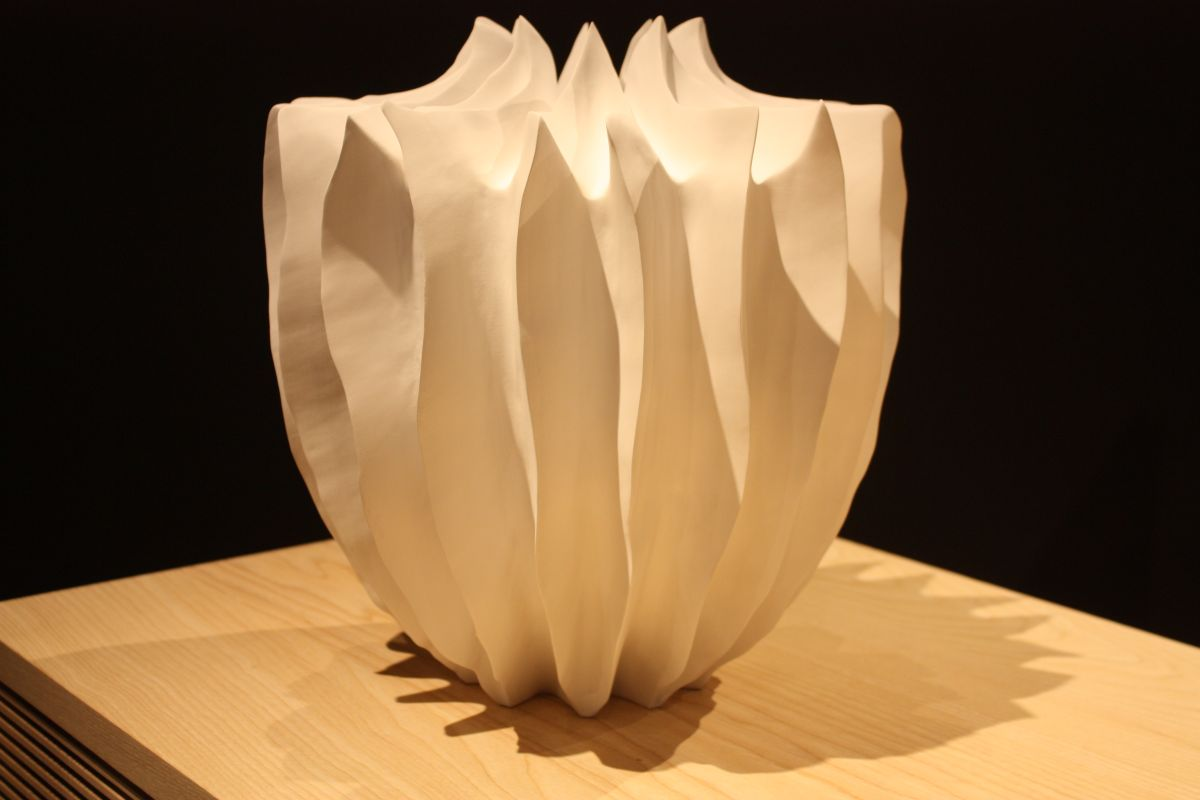 mysercough gallery wood vessel