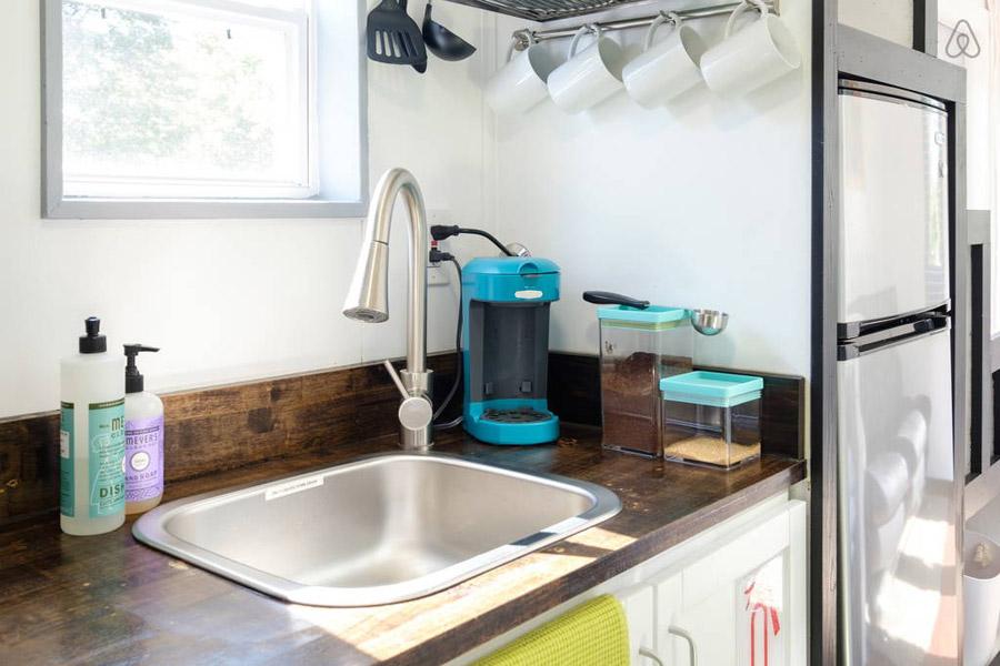 nashville kitchen sink