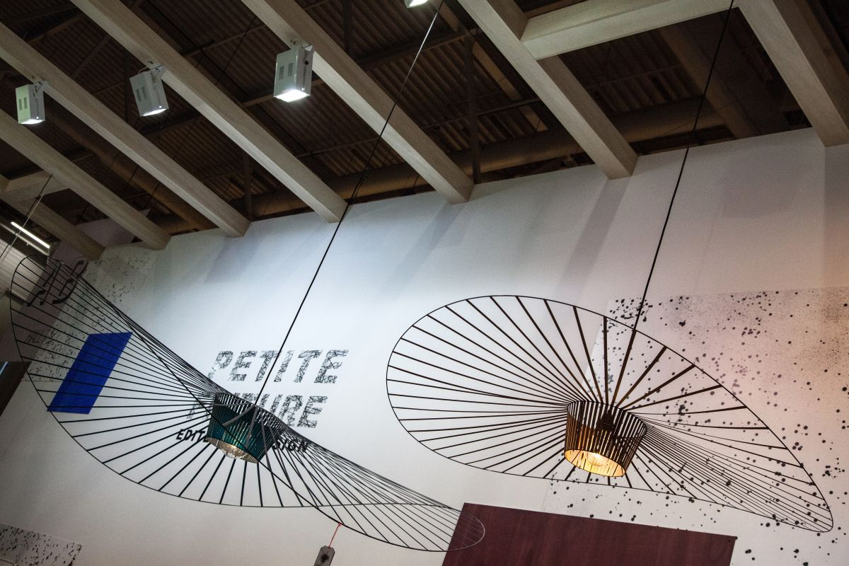 spoked wheel chandeliers