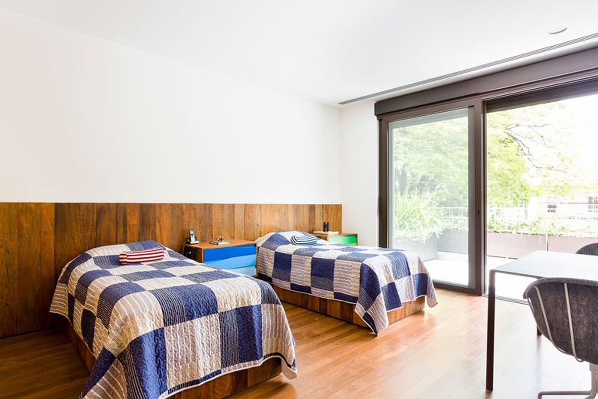 AA House kid bedroom