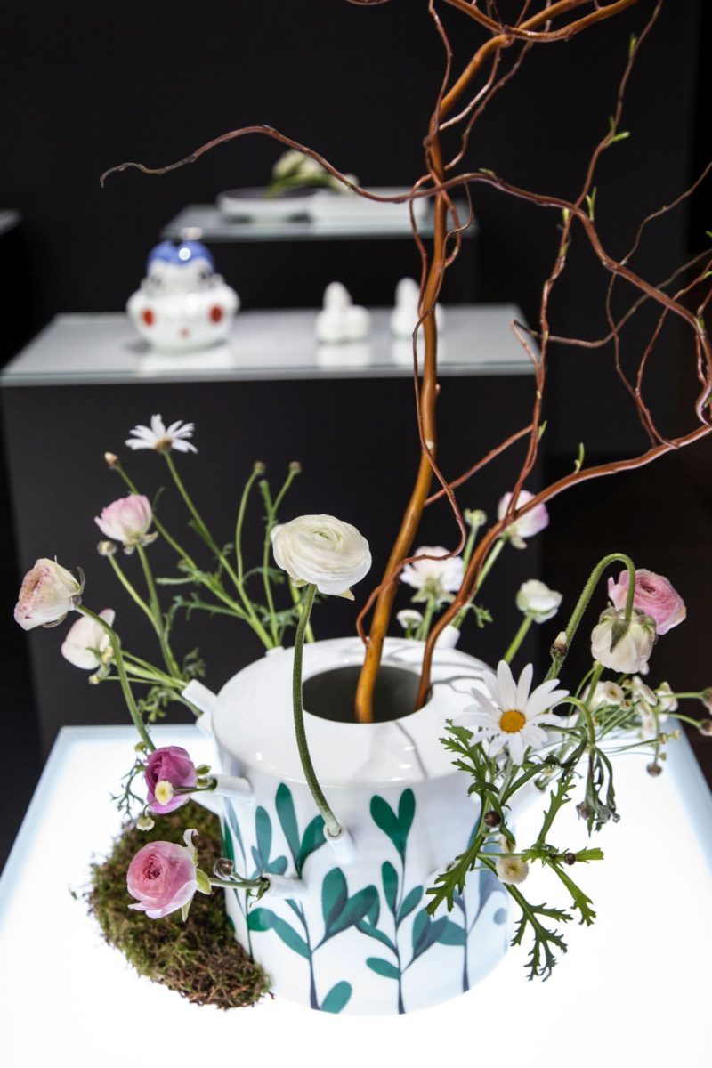 Sophisticated Accessories And Centerpieces For Fancy Homes