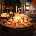 Dining Table Inspiration for Your Next Party
