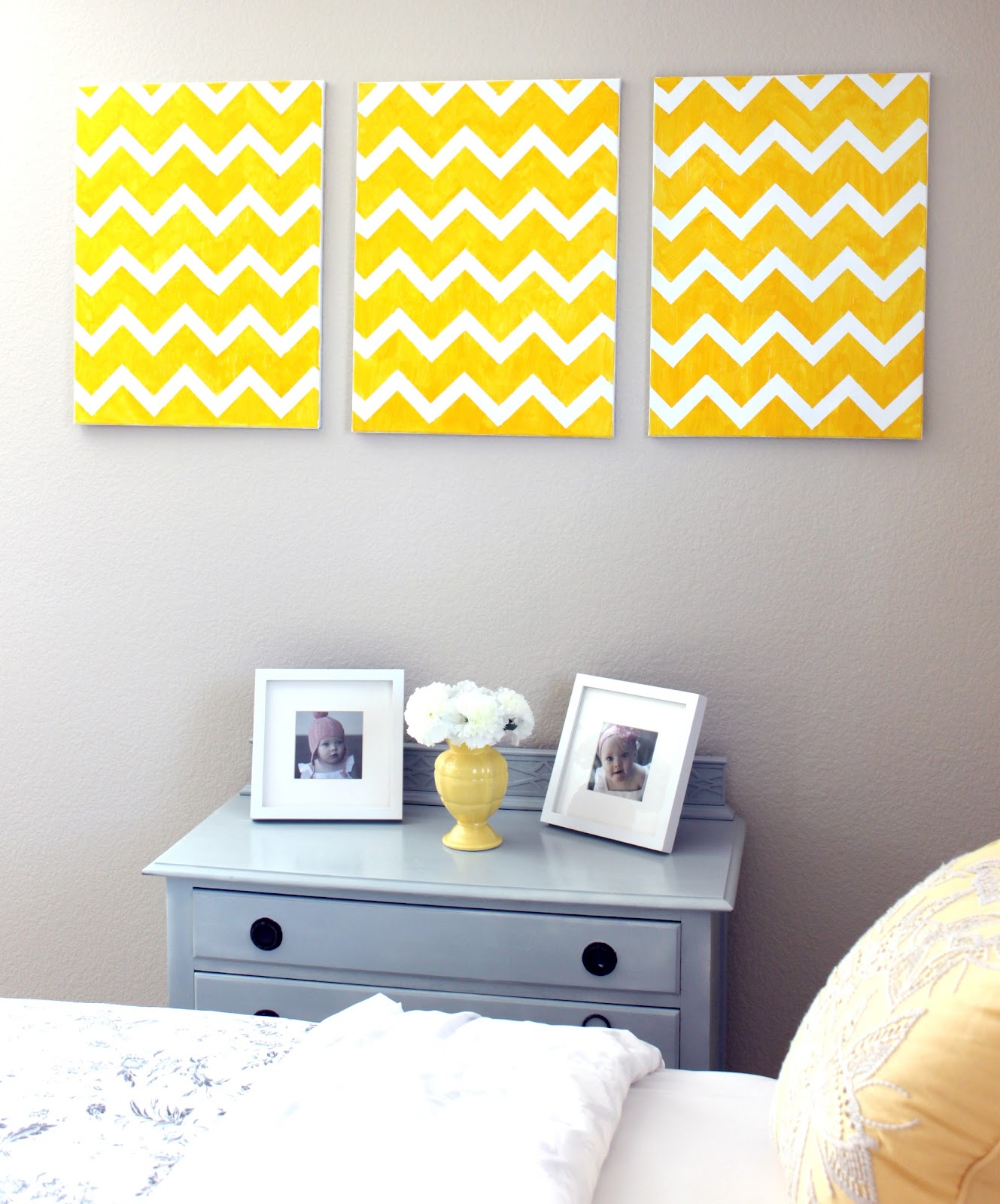 40 Chevron Home Accessories To Shop Around For